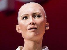 【世界初】サウジアラビアが女性型ロボット・ソフィアに市民権を付与! 過去には「人類を滅ぼしてやる」戦慄発言、超ヤバい事態!