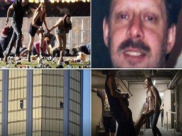 【ラスベガス銃乱射事件】証拠動画で深まる「複数犯説」!  異なる方向から2つの銃撃音、2キロ以上離れたホテルから銃撃光も