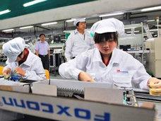iPhone X工場の超絶ブラック体質