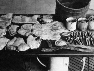 【閲覧注意】30人以上を調理して売った人肉加工販売シリアルキラー「パパ・デンケ」! 尻肉のクリーム煮込み、胴体の塩漬け… ヤバすぎるレシピの数々