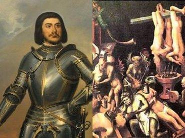 【閲覧注意】子ども800人を殺害、生首&胴体切り開いてエクスタシー! 超越的シリアルキラー、鬼畜貴族ジル・ド・レが最凶すぎる!=15世紀フランス