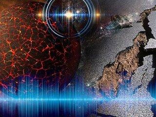 """【超警告】11月19日にニビル接近、12月2日までにM7以上の巨大地震連発で地球滅亡へ! やはり""""この世の終わり""""はもう始まっていた!?"""