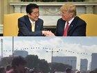 【独占インタビュー】トランプ来日時、皇居周辺にUFOが多数出現していた!! 研究家と撮影者「彼らが伝えたかったメッセージは…」