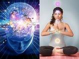 """【ガチ】我々の脳は直接""""見えない光""""とつながっていた! 科学者「脳内で毎秒10億個の謎の光が発生」オーラやクンダリニーの覚醒に関係か!"""