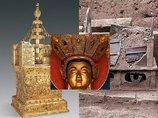 """【ガチ】中国でブッダの歯や骨など遺骸200パーツが出土、本物か! 仏教的には""""価値がない""""のに1000年前の僧侶が20年かけ収集"""