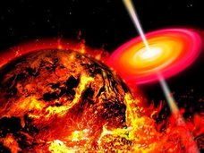 ニビル衝突は来年5月! 「金融危機と核戦争もうすぐ」