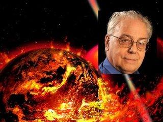 【ガチ】「明後日、ニビル最接近で月がなくなる」NASAトップ学者が警告!? スペースXもニビル対抗計画発動、磁場影響でM7地震連発