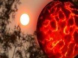 """【緊急警告】やはり11月19日付近で地球滅亡! ニビルが地球最接近で巨大地震連発、 """"不吉な兆候3つと証拠映像""""で判明!"""