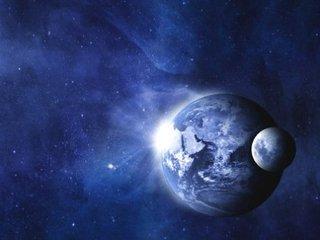 """【重要】権威ある学術誌で発表「地球の生命は地球外からやって来た、しかも…」 パンスペルミア説ほぼ確定、衝撃の""""宇宙生命拡散システム""""発見"""