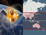 【ガチ悲報】来年1~3月に、中国の衛星「天宮1号」が制御不能で東京落下→日本壊滅の可能性! 欧州宇宙機関が緊急警告「100キロ級のパーツが次々落下」