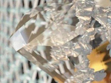 世界を変える二次元物質「グラフェン」の新たな使い方が判明! 極薄なのに瞬時にダイヤモンドより硬くなり、弾丸をも防ぐ!