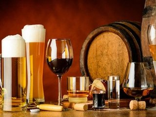 「飲酒で体を消毒できる」はウソ? ホント?  口内の微生物に対するアルコールの殺菌作用を調べたら…