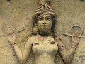 ゲーム「Fate」に登場する冥界の女王「エレシュキガル」の性質を徹底解説 ― 底なしの性欲と圧倒的な死の力(前編)