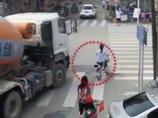 【閲覧注意】ジャンピング追突、自殺者落下、殺人的巻き込み… 何でもありの中国・最凶交通事故10選! 地獄の道路交通事情を見よ!