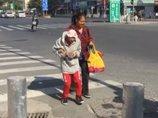 【閲覧注意】少女の手足を切断し、物乞いとして利用! 小頭症の息子と母も… 過激化する中国の物乞いビジネスの闇!