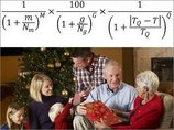 """「完璧なクリスマスを過ごすための公式」を数学者が作成! 導き出された""""3つのルール""""が発表される!"""
