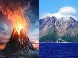 """【恐怖の想定外】文明を瞬殺する「超巨大噴火」の発生周期に重大ミス発覚! 世界一危険な日本の""""アノ火山""""がもうすぐ噴火→日本滅亡の可能性大!"""