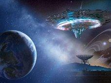 木曜深夜にNASAが緊急重大発表! 宇宙人のメッセージ受信か!?
