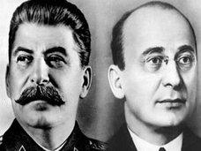"""スターリンの忠実なる""""死刑執行人""""ベリヤ"""