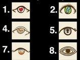 """""""どの目を選んだか""""で分かる「深層心理テスト」が的中しまくる! あなたの隠れた本性が暴かれる!?"""