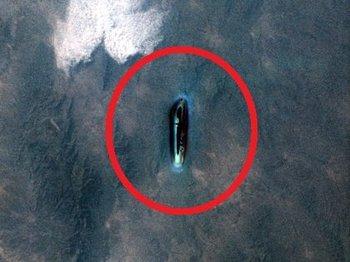 50年以上前に「ジェミニ4号」が撮影したUFO写真が謎すぎる! NASAのアーカイブから発掘、メタリック状で色や形が変化していた!?