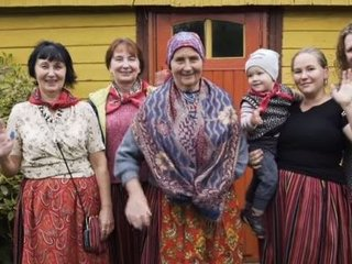 女性ばかりが暮らす地上最後の女島・キフヌ島の謎!「本当に奇跡」超母権性社会のパラダイスとは?