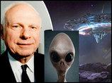 「地球には4種類の宇宙人がいる。プレアデスから来ている」カナダの元大物政治家が暴露、米極秘研究ブラックプロジェクトの存在も!