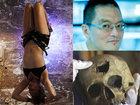 「身体改造」の第一人者ケロッピー前田が語る、今最高にヤバいカウンターカルチャー! ボディサスペンション、セックスロボット、サイボーグ化…!!