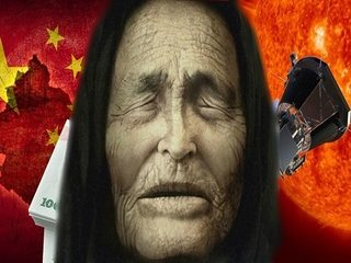 最高予言者ババ・ヴァンガの2018年予言が不気味すぎる! 中国が世界を支配し、搾取していた者が搾取され…!?