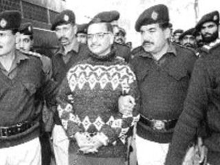 【閲覧注意】「100に切り刻んで溶解の刑罰」6歳少年ら100人レイプ拷問殺人、パキスタン史上最悪の連続殺人鬼・ジェイブド・イクバール!