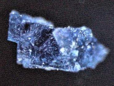 """【ガチ】地球に落ちた隕石から封印された""""生命の素""""が発見される! 我々はやはり「スターチャイルド=パンスペルミア人間」だった!"""