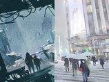【緊急警告】大雪の後に巨大地震が起きやすいことが科学的に判明! 寒波の東京で悪夢の首都直下地震に警戒せよ!