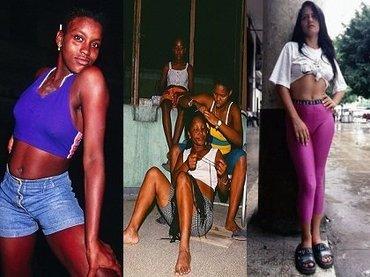 """セックスのサインは万国共通!「黒人から白人まで全人種を味わえた」90年代キューバ""""売春天国""""の実態をレポート"""