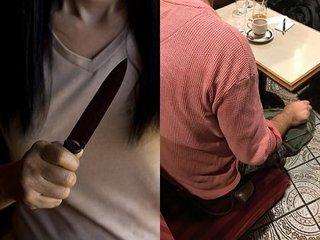 """【彼女怪談】""""霊が視える""""彼女と付き合った男を襲った背筋も凍る恐怖体験とは!? 「新宿の電話ボックスに…」"""