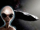 """「謎の天体""""オウムアムア""""は宇宙人の偵察船」ハーバード大教授がガチ考察! 高性能マザーシップの存在も示唆!"""