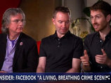 「フェイスブックは犯罪現場だった。ユーザー保護より金儲け…」元幹部3人がNBCでショック暴露