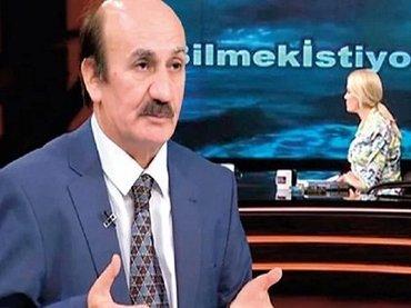 """「ノアの方舟は原子力で動く精子バンク」「ノア一家は携帯電話使ってた」 トルコの科学博士がTVで""""ノアの方舟""""の新事実を暴露!"""