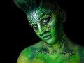 """奇病! 他人の顔が""""ドラゴン""""に見える女 ― リアル「イグアナの娘」現象をオリバー・サックス博士が報告、レプティリアンとも関連?"""