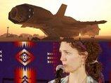 """「火星植民地計画がDARPAに存在」「米政府は宇宙人と協働」アイゼンハワーの孫娘が再暴露! """"ガイア-ソフィア""""勢力も…"""