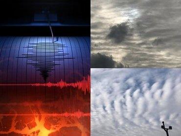 【警告】台湾地震は日本で大地震の前兆か!? 地震雲も発生… 前兆現象を徹底解説! 2月16日まで危険か?