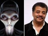 """「エイリアンはすぐそこにいる」有名天体物理学者が暴露! 人類の""""宇宙人観""""を刷新する衝撃的容姿とは!?"""