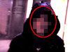 """【衝撃動画】NYに出没した「顔なし男」の""""イケ顔""""が激撮される! 近隣で大事件も発生、スレンダーマンか?"""
