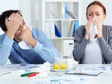 インフルエンザの万能ワクチンを開発!?