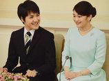 """小室圭さんの""""暴走モード""""に宮内庁が""""2つの緊急指令""""発動か!「手遅れになる前に…」「眞子さまと結婚する気満々」"""