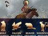 【診断テスト】アメリカ先住民に伝わる「動物の神様占い」が当たりまくる! 性格からラッキーカラーまでバッチリ解説