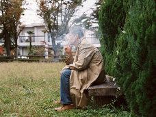 """""""失踪を繰り返す父""""と""""行方不明だった伯母""""を撮り続けた写真家・金川晋吾インタビュー"""