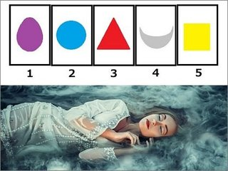 【心理テスト】選んだ図形(タットワ)でわかる「今のあなたに必要なもの」! 魔術シンボル診断で深層心理がむき出し!