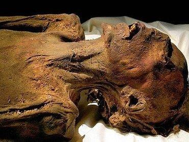 """古代エジプトの絶叫ミイラ「名無しE」の""""悲惨な死に方""""が判明! 130年以上謎だった""""父殺し""""の刑がヤバい!"""