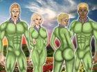 知的で慈悲深い宇宙人「プロキオン星人」を徹底解説! 有能な科学者を多数輩出、グレイとは敵対関係!