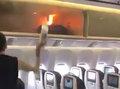 中国国内線で機内火災が発生するも、オレンジジュースで消火「ところで消火器はどこに!?」